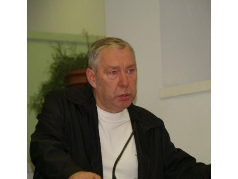 """""""Olandų šiemet neįsileidome, o Klaipėdos taksi rodome žalią šviesą"""", – sakė R. Volskis."""