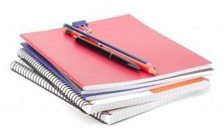 Tėvai gali kreiptis dėl paramos mokinio reikmenims įsigyti ir nemokamo maitinimo