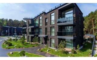 Praėję metai Palangoje pasižymėjo itin sparčiu gyvenamųjų namų rinkos augimu