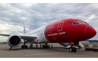 Rudenį startuos skrydžiai iš Palangos į Bergeną