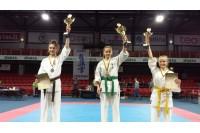 Palangiškiams – kelialapiai į Europos čempionatą Gruzijoje