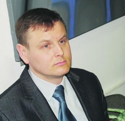 Vytautas Korsakas.
