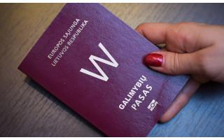 Kur kurorto senoliams ir senolėms gauti Galimybių pasą?