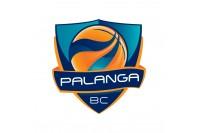 "BC ""Palanga"" – NKL lentelės dugne"
