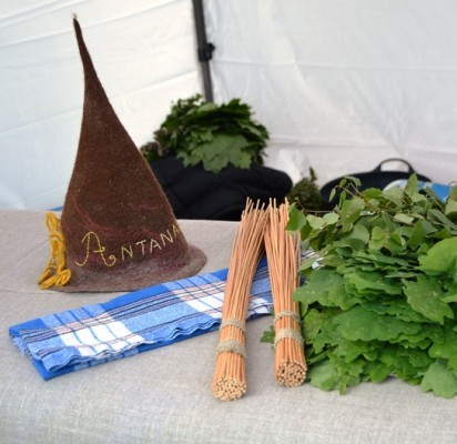 Palanga Joninių savaitgalį kviečia į tradicinį Pirties ir SPA festivalį