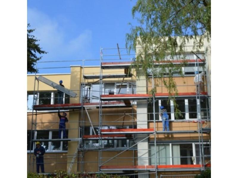 Didžiausi renovacijos trūkumai paaiškės tik po kelių metų, bet skundų – su kaupu