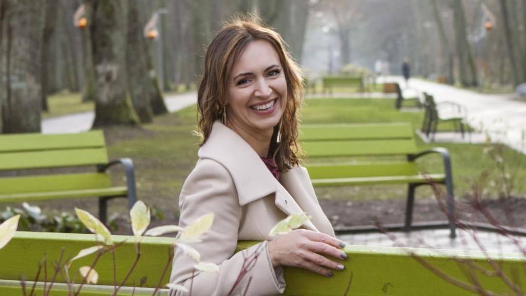 Palangiškė Rūta Ūsaitė-Duonielienė