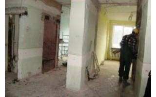 Pradėta Palangos socialinių paslaugų tarnybos rekonstrukcija