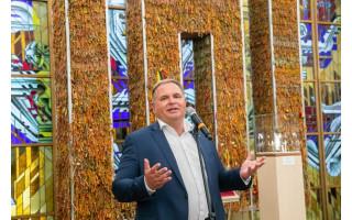 Seime nuotaikingai paminėtas Palangos grąžinimo Lietuvai 100-metis: unikali krašto istorija pristatyta sodria žemaičių tarme!(FOTO GALERIJA)