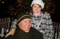 """Tomas Viluckas: """"Kalėdų žinia –  Dievas priartėjo prie žmogaus"""""""