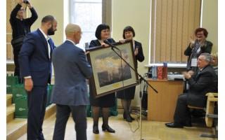 Šalies lietuvių kalbos ir literatūros olimpiada vyko Palangoje