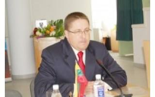 Mero savaitė Vilniuje: Palangos projektai –  finansuoti numatytų projektų sąrašo priekyje