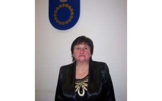 """Laimutė Benetienė, Vlado Jurgučio pagrindinės mokyklos direktorė: """"Labai daug darbo padeda išvengti įkyrių minčių"""""""