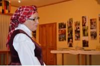 Palangiškės fotografijų paroda pristatyta Klaipėdoje