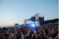 Pasaulinės žvaigždės koncertas Palangą pavertė pragaru