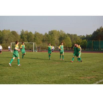 Palangos futbolininkai įveikė telšiškius