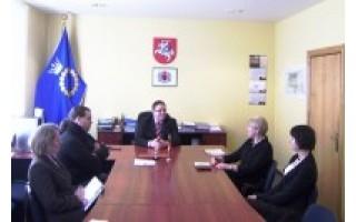 Palangos Savivaldybė ir Lietuvos jūrų muziejus sutarė bendradarbiauti