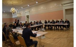 Baltų vienybės diena Palangoje bus kupina renginių ir įspūdžių