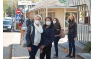 Mokykloje – meningokokinės infekcijos šmėkla?