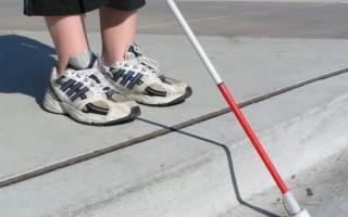 Palangiškiai su regos negalia ketvirtadienį skaitys ir rašys Brailio raštu prie Palangos Muzikinio fontano