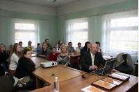 """Įvyko susitikimas-diskusija """"2011-Pasauliniai veterinarijos metai"""""""
