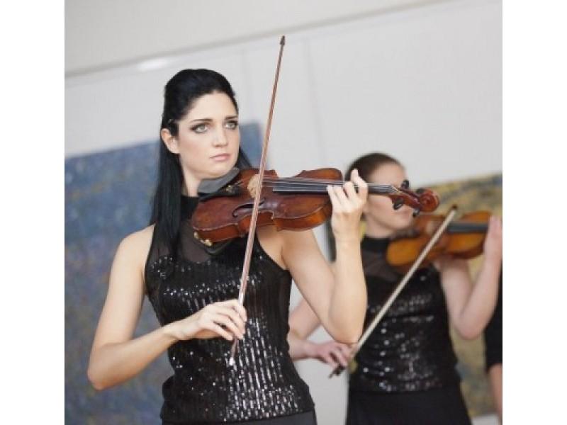 Savaitgalį skambėjo ne tik J. Basanavičiaus gatvės dainos, bet ir klasikinė muzika