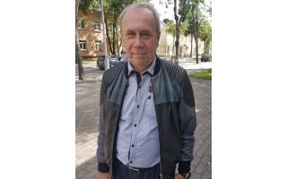 """Vaidievutis Geralavičius – """"Krikščionių sąjungos"""" kandidatas Mėguvos rinkimų apygardoje"""