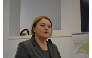 Savivaldybės administracijos direktoriaus pavaduotoja patvirtinta Violeta Staskonienė