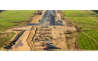 Palangos oro uosto atnaujinimo darbai juda pabaigos link: kaip modernus oro uostas tampa regiono ekonomikos varikliu?