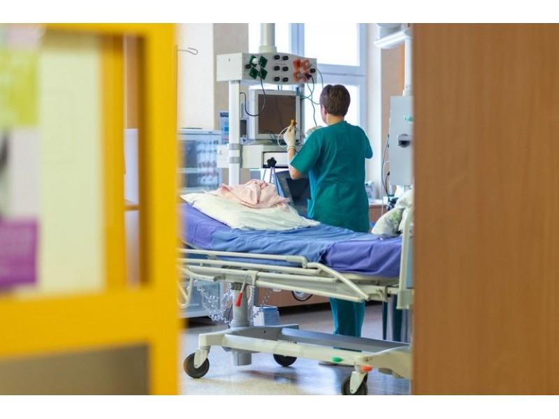 Pas gydytojus savivaldybių poliklinikose bus galima patekti greičiau?
