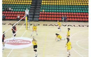 Turistų olimpinės žaidynės: nugalėjo Palangos ir Svetlogorsko draugystė