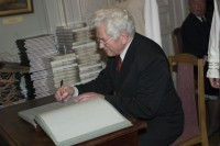 Romualdas Budrys – muziejininkas, dailėtyrininkas, Palangos miesto garbės pilietis