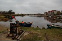 Rinkliavos Šventosios uoste atbaidys žvejus?
