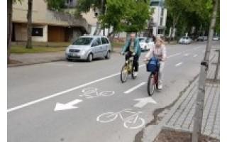 Vienpusis eismas Vytauto gatvėje: vieniems – patogumas, kiti pranašauja katastrofą
