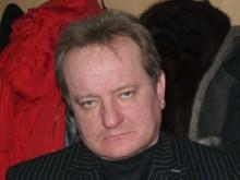 """""""Baltijos"""" mokyklos direktorius Alvydas Kniukšta"""