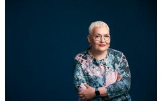 Aušra Maldeikienė apie įveiktą vėžį kūne ir vaikystėje sugautus vėžius Palangos Rąžėje