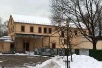 Teismas spręs, ar grąžinti Jackų šeimai priklausančią medinę Kurhauzo dalį valstybei