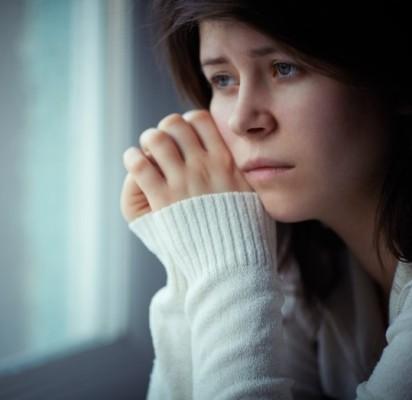 Ruduo ateina su depresija ar bloga nuotaika?