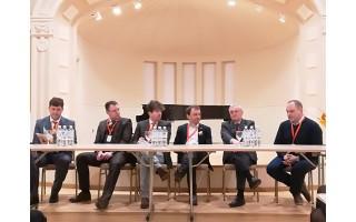 Galingam Europos pučiamųjų orkestrų čempionatui Palanga intensyviai ruošiasi
