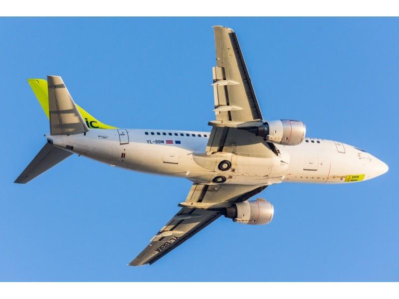 Gyvenantieji šalia Palangos oro uosto galės tikėtis piniginių kompensacijų už triukšmą