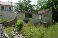 Kurhauzo restauracinis projektas bus parengtas 2018 metais
