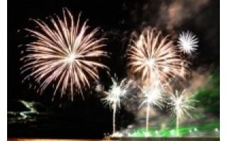 Švęskime šventes saugiai