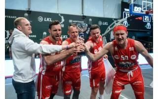 """Palanga tapo vasaros krepšinio sostine - pirmąjį """"Hoptrans 3x3"""" turnyrą netikėtai laimėjo Utenos """"""""Juventus-Uniclub Casino"""""""