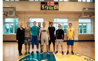 Krepšinio turnyras, skirtas Lietuvos šimtmečiui