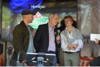 Prancūzijos kultūros mylėtojai minėjo Bastilijos šventę