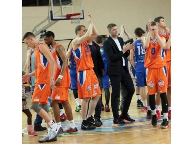 Kodėl Palanga nemyli krepšinio taip, kaip jį myli visa Lietuva?