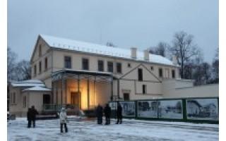 Teismas: Kurhauzo restauraciją galima tęsti be Jackų šeimos sutikimo