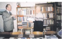 """Savanoriški idealistų darbai """"Vyturyje""""  nuteikia pavasariškai  Bibliotekos ir mokyklos – šviesos skleidėjos"""