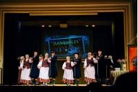 """Palangos """"Banguolis"""" pasirodė festivalyje Naujojoje Akmenėje"""