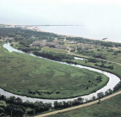 Ūkio ministerijos, Klaipėdos universiteto specialistai bei Šventosios turizmo asociacija penktadienį pristatė siūlymus, kaip atgaivinti turizmą Šventojoje